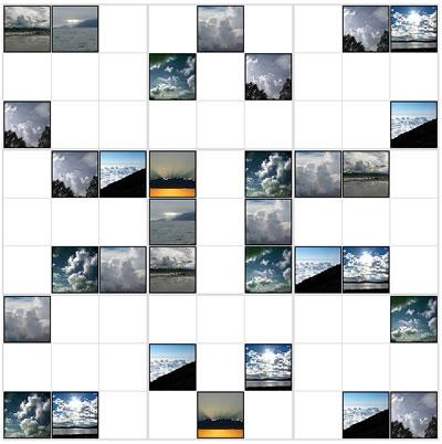 Flickr Sudoku