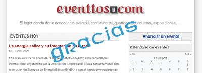 Más sobre Eventtos.com