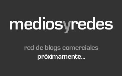 Medios y Redes la fusión entre Openblogs y Grupoblog