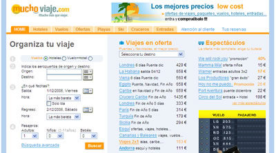 Planeta compra Muchoviaje.com