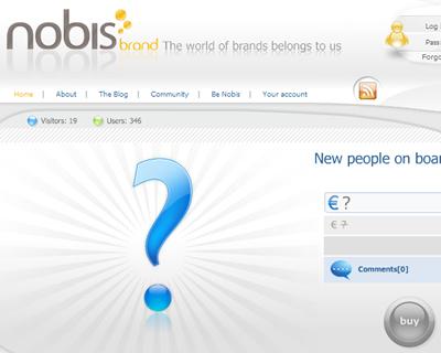 Nobisbrand.com
