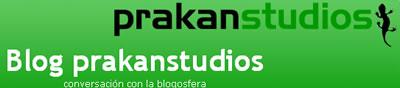 El Blog de Prakanstudios
