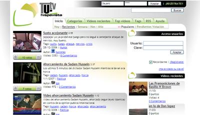Agregador de Videos Tu.tv