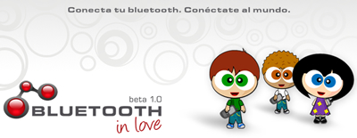 Bluetooth in love