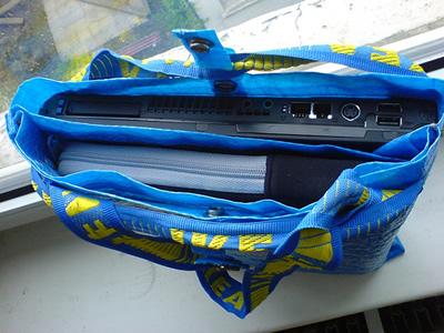La bolsa de IKEA, el invento del siglo