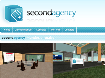 Second Agency