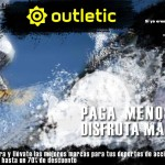 Outletic y los outlet online espacializados