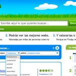 Finday, el buscador social de Grupo Intercom