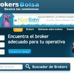 BrokersBolsa, el comparador de brokers de Financialred