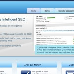 Matrix, inteligencia artificial en SEO y SEM