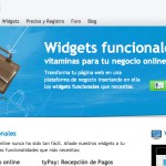 Codeeta y los widgets