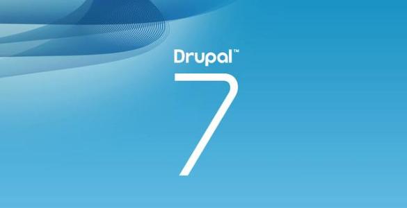 Drupal 7