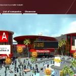 Imastebox combina ferias virtuales y presenciales