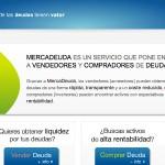 Mercadeuda un mercado online de deuda para empresas
