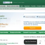 Fotolia invierte en Audiomicro