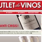 Outlet de vinos