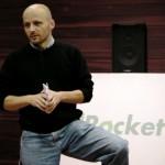 Marek Fodor lidera una nueva etapa de SeedRocket