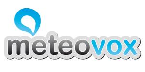 Meteovox, la predicción del tiempo en tu móvil