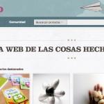 Artesanio, un marketplace de productos artesanos