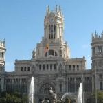 Homenaje a los emprendedores madrileños