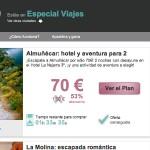 11,25 millones de euros de inversión en Groupalia