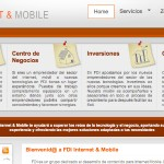 Alianza entre Gowex y FDI Internet & Mobile