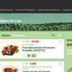 Enterbio, el supermercado online de productos ecológicos