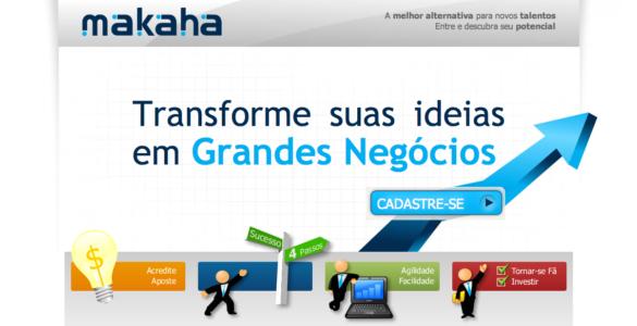 Makaha la bolsa para las startups de Brasil