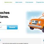 MovoMovo, alquiler de coches entre personas