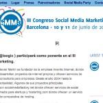 III Congreso Social Media Marketing