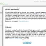 Airbnb compra el clon alemán Accoleo