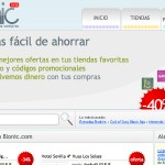 Blonic, plataforma de cashback orientada a la venta