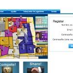 Connexion un juego tipo Risk para Facebook