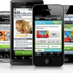 Groupon en el iPhone e iPad