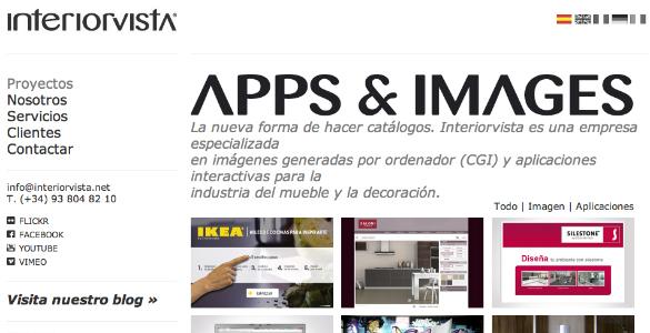 Inveready invierte en Interiorvista Decoración Digital