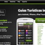 mTrip guías de viaje para iPhone y Android