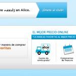 Alice.com llega a España al fusionarse con Home 24×7 – Koto.com