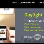Hoteles de día con descuento en Daylight Hotels