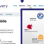 1,3 millones de euros de inversión en Mobivery