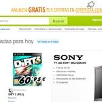 Ofertista publica ofertas de tiendas offline