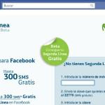 Movistar y fonYou ofrecen un número de teléfono para Facebook