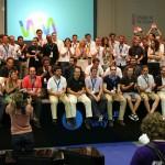 Los proyectos ganadores de la primera edición de Wayra España