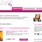 BelleVIP club privado de productos y servicios de belleza para mujeres