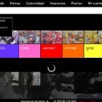 Documenta plataforma para crear, publicar y compartir proyectos multimedia