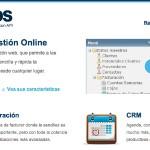 Marca blanca del software de gestión y facturación online Kubbos