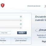 Medicbook la guía de médicos para México