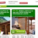 Toprural y Letsbonus lanzan un canal de ofertas de turismo rural