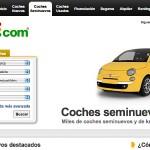 Idealista.com compra el 15% de Coches.com