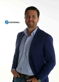 Entrevista a Eduardo Elorriaga, fundador de Hermeneus