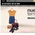 1 millón de euros de inversión en la tienda online El Armario de la Tele